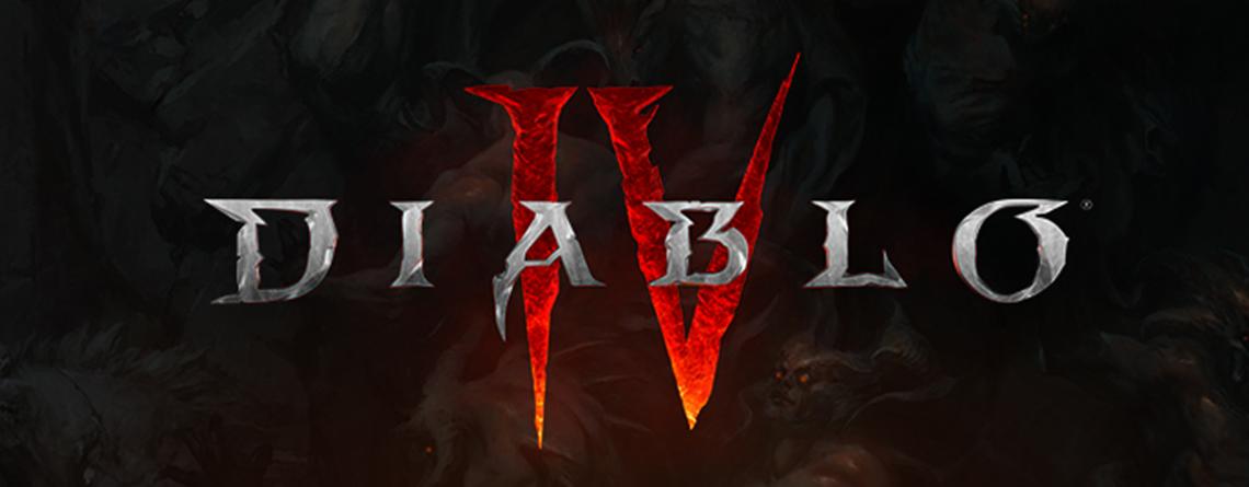 Gameplay-Trailer zu Diablo 4 zeigt: Das wird richtig finster