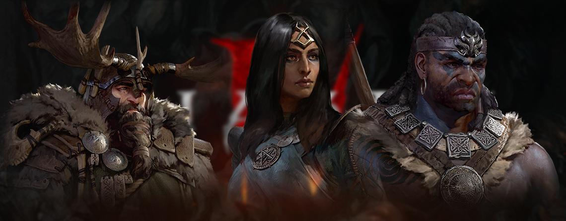 Blizzard erklärt das neue Loot-System von Diablo 4 – Und es klingt echt spannend