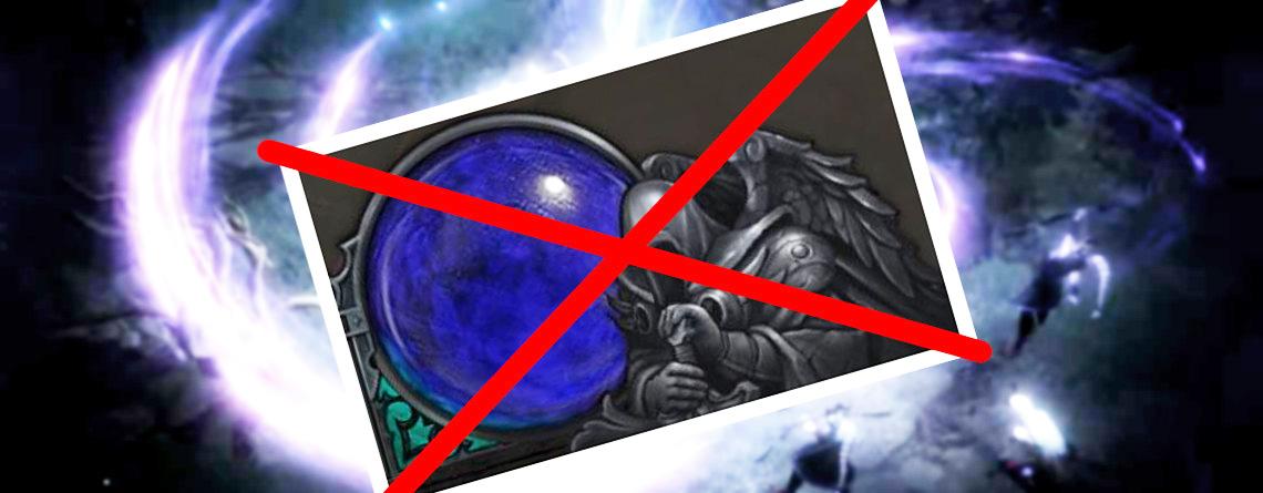 In Diablo Immortal habt Ihr kein Mana, aber richtig krasse Skills