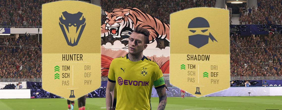 FIFA 20: Spieler suchen verzweifelt nach Shadow und Hunter – Wo sind sie nur?