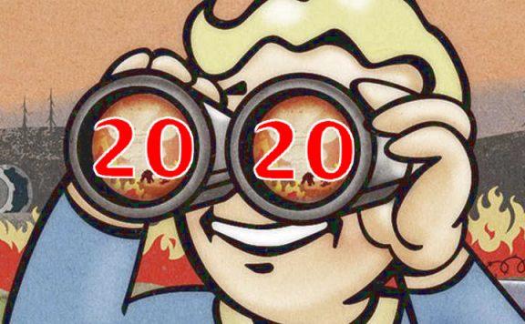 Fallout 76 2020 titel