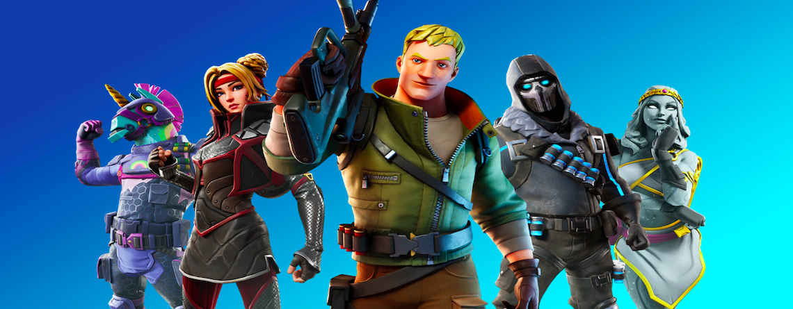 Fortnite: Deutsche Patch Notes zu Update 11.50 – Jump-Pad kehrt zurück