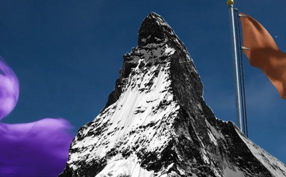 Fortnite höchster Berg Titel