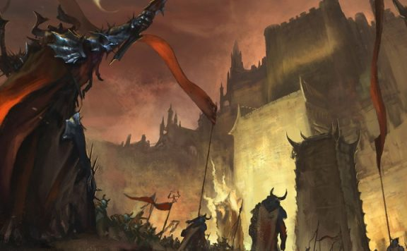 Fractured MMORPG Alpha 2