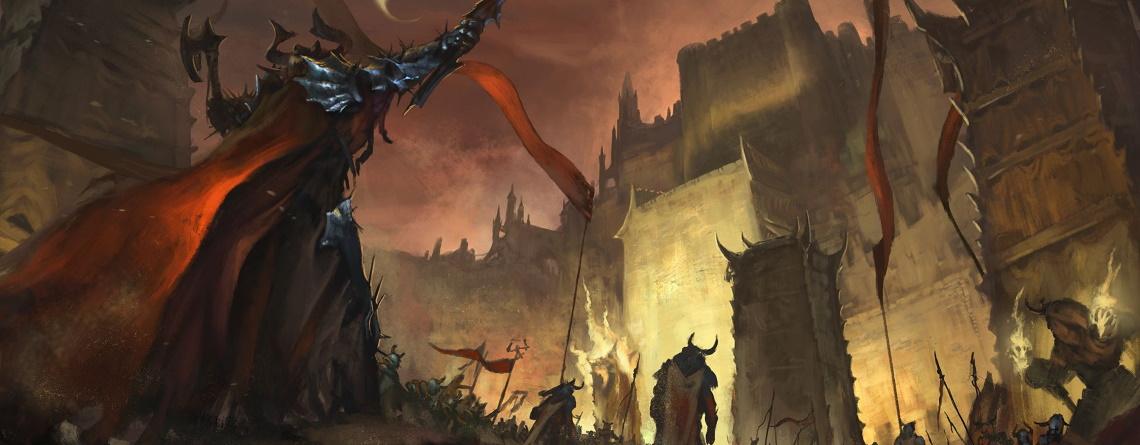 Neues MMORPG startet heute Test für alle – Wer sollte sich Fractured anschauen?