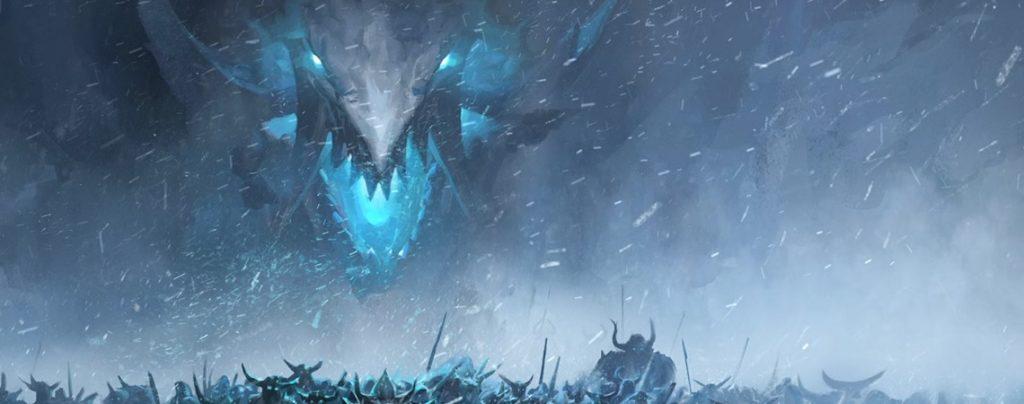 Guild Wars 2 Eisbrut-Saga