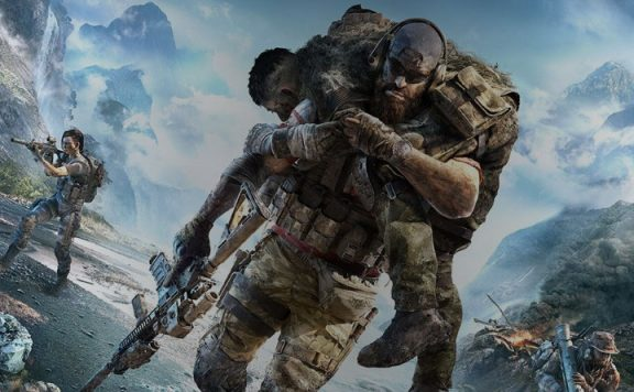 Ghost Recon Breakpoint Update Aufmacher