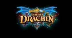 Hearthstone Erbe der Drachen - neue Erweiterung