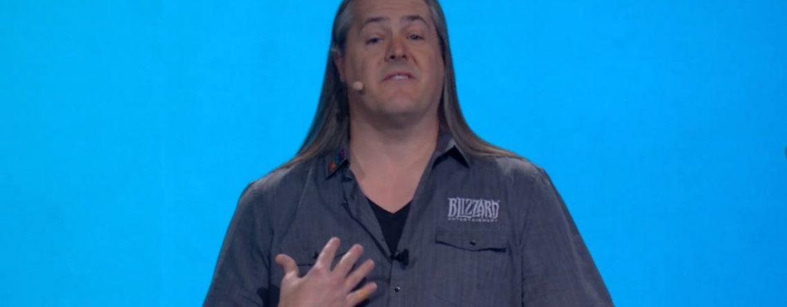 """Blizzard-Chef widerspricht Gründer: """"WoW ist immer noch so sozial wie zum Launch"""""""