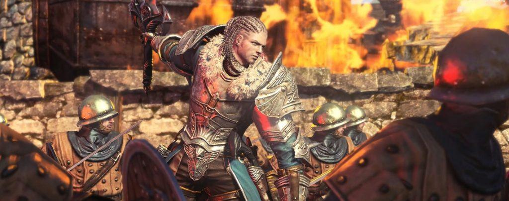 Kingdom Under Fire Header Neu