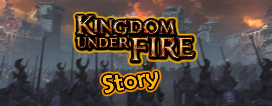 Alles was ihr zur Story bisher wissen müsst, bevor Kingdom Under Fire 2 startet