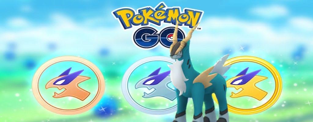 Pokémon GO: Raid-Stunde heute Abend mit Kobalium – Startzeit, Konter