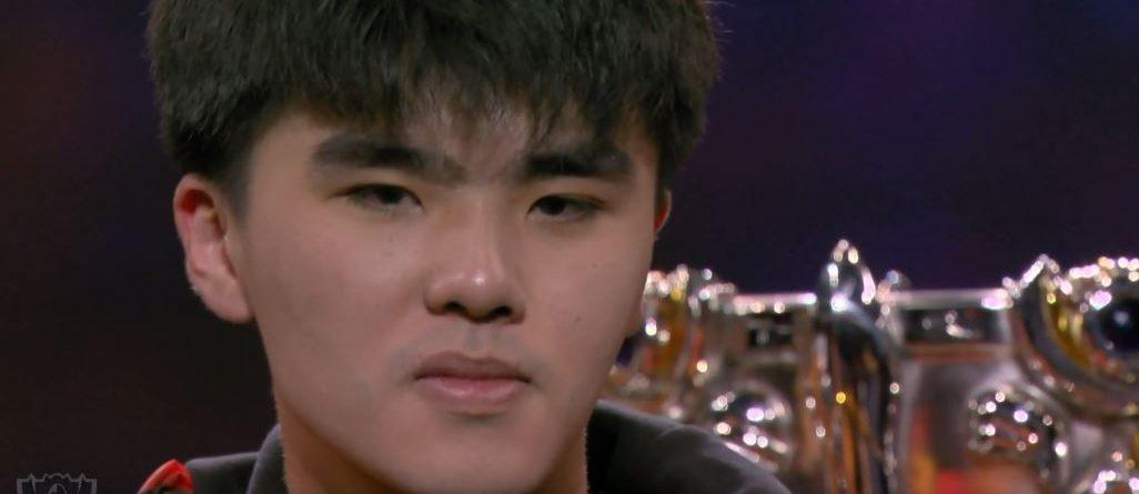 LoL: Lwx stellt im Finale einen Rekord auf, drückt G2 Esports einen Spruch rein