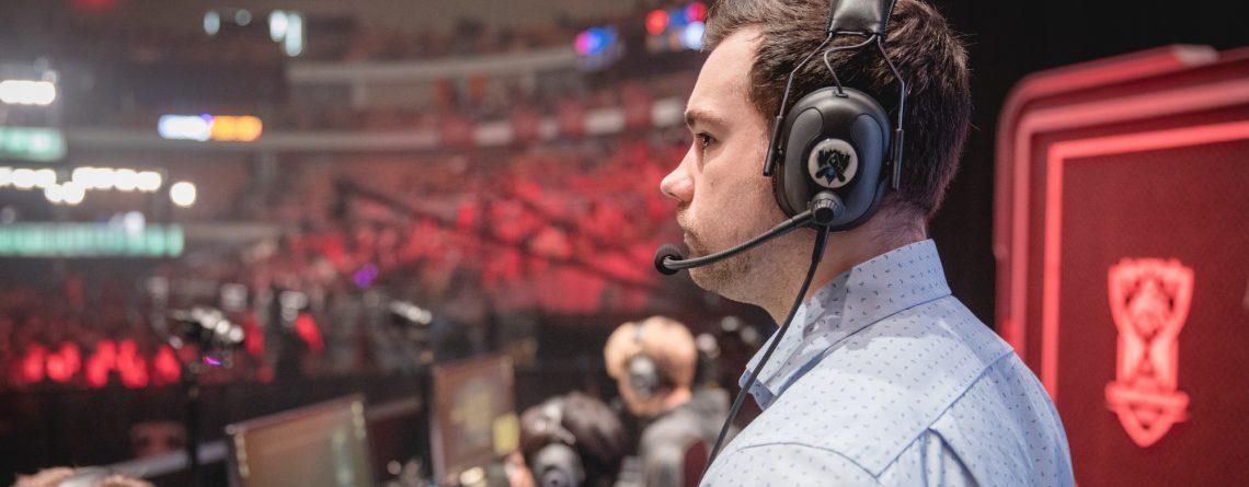 LoL: Erfolgs-Coach verlässt Fnatic – Er sagt, im Team stimmt einiges nicht