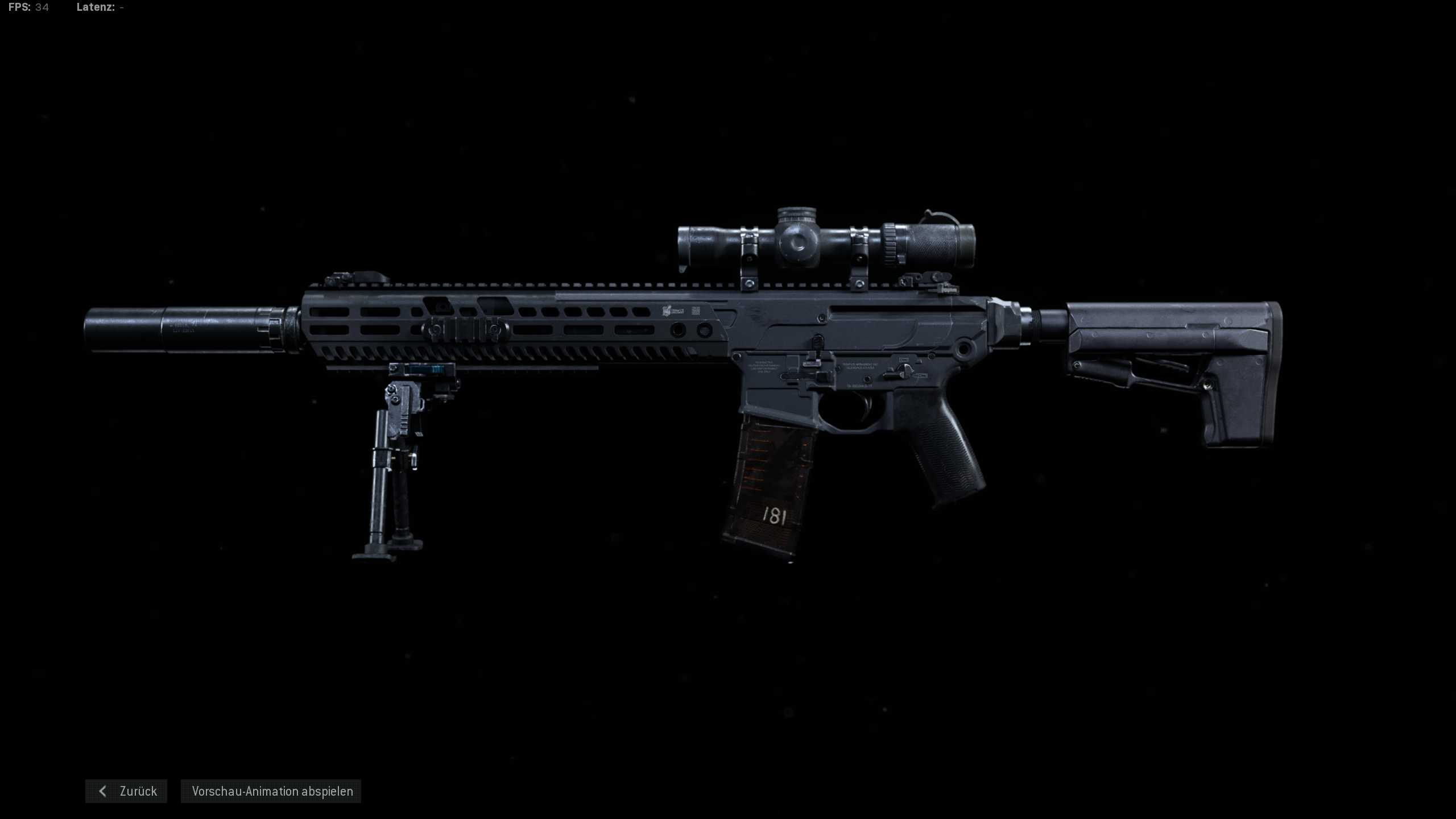 M13 Modifiziert