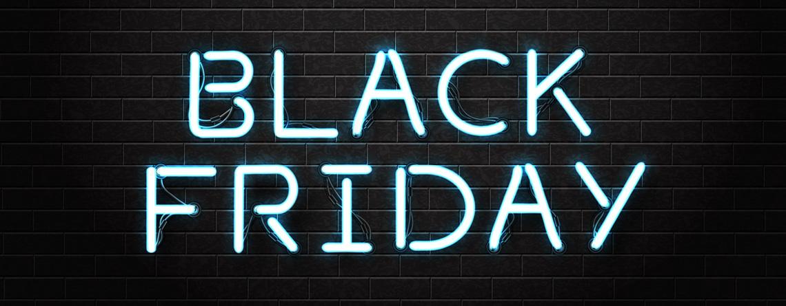 Der Black Friday 2019 ist gestartet: Das sind die besten Angebote