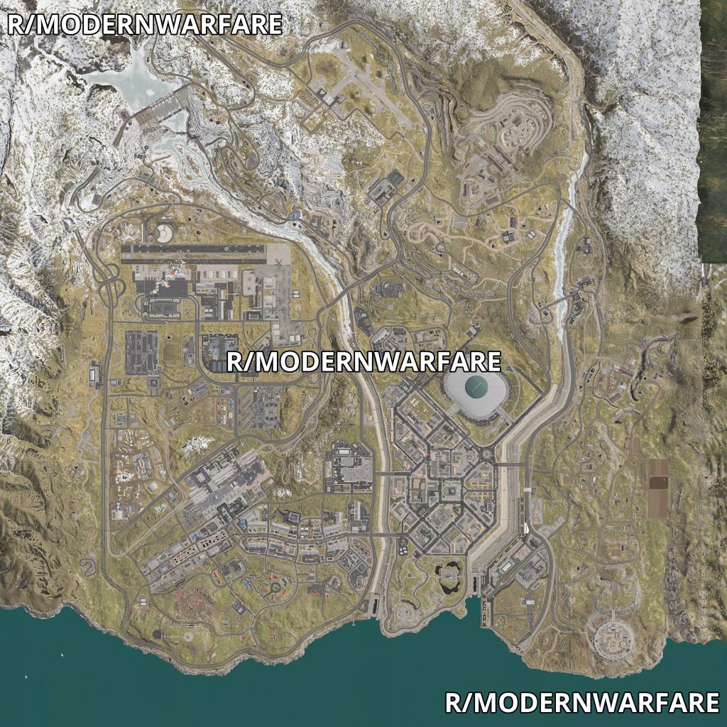 Modern-Warfare-BR-Karte