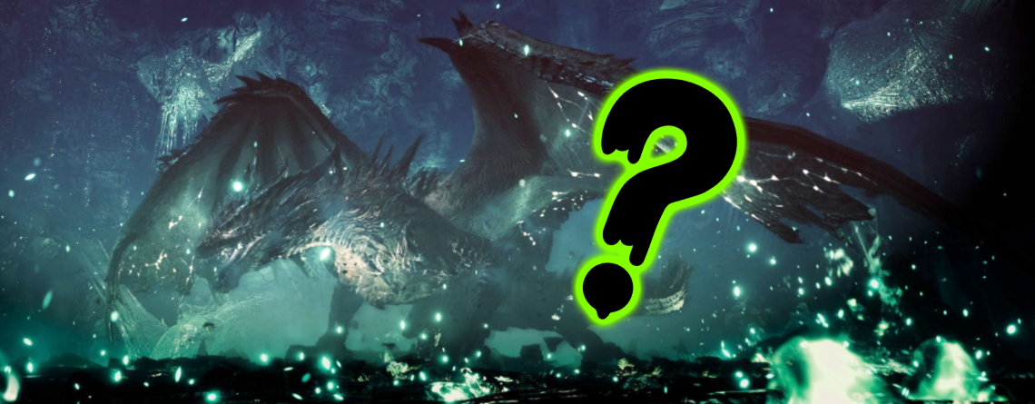 Monster Hunter World: Die Experten glauben, sie kennen das geheime Monster schon