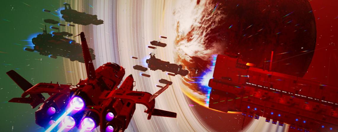 No Man's Sky – Mit dem neuen Update fliegt ihr endlich die Schiffe, die ihr wollt