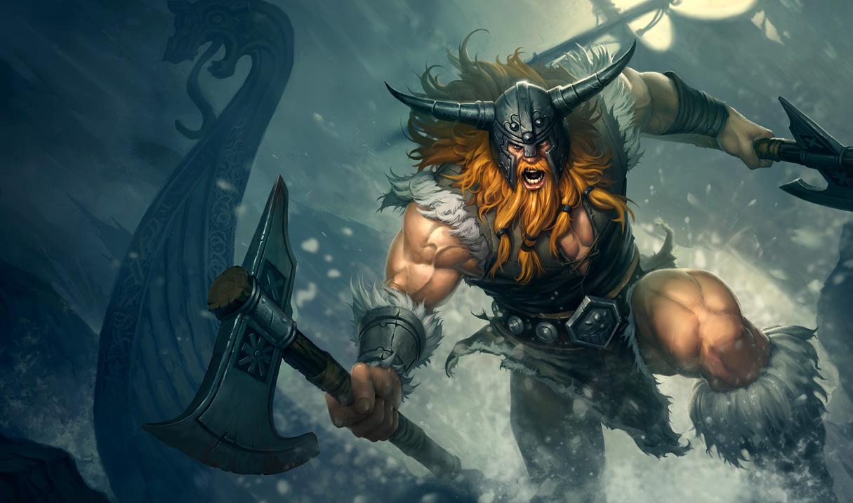 LoL nerft einige seiner stärksten Jungler – Diese Champions profitieren davon