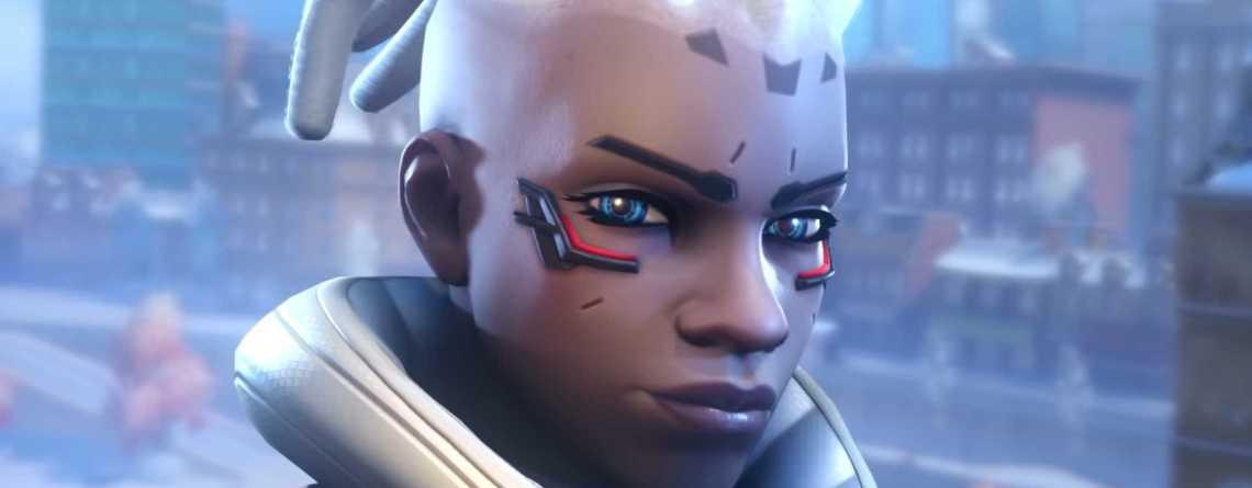 Das wissen wir zur neuen Heldin Sojourn in Overwatch 2