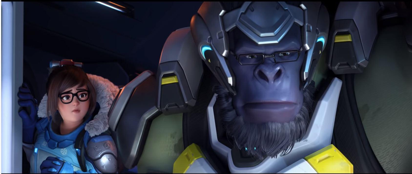 Nach Ninja verliert Twitch nun auch Overwatch und Activision Blizzard