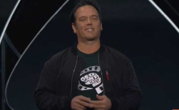 Phil-Spencer-Chef-Xbox Titel