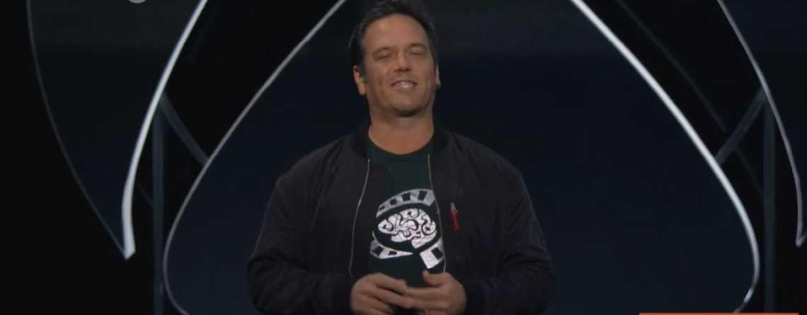 Xbox-Chef erklärt, welche Spiele-Marke er am liebsten auf Xbox Series X bringen würde