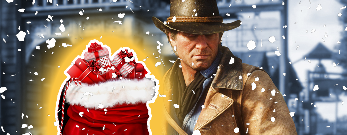 Red Dead Online plant wohl Map-Änderung zu Weihnachten wie bei GTA 5
