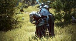 Black Desert: Wie kriege ich ein Pferd?