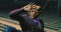 Star trek Online Quark Aufmacher