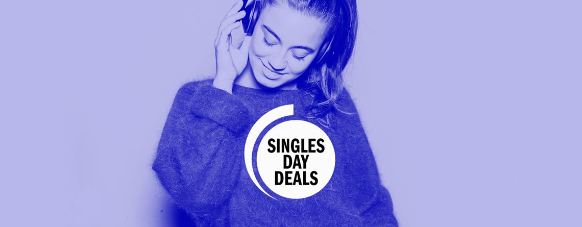 Singles' Day bei Teufel