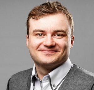 Timo Schoeber
