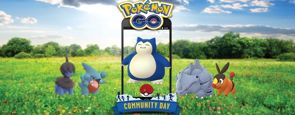 14 Pokémon, die ideal für den Community Day in Pokémon GO geeignet sind