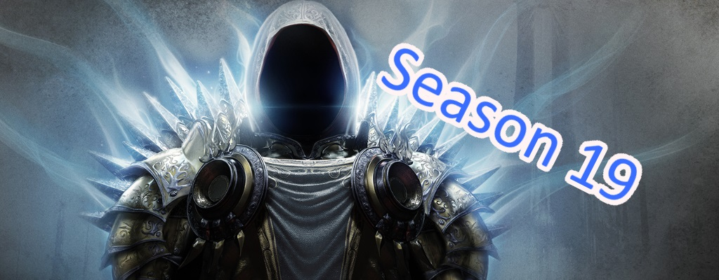 Start von Season 19 in Diablo 3 ist schon in einer Woche – Datum, Belohnungen, Thema