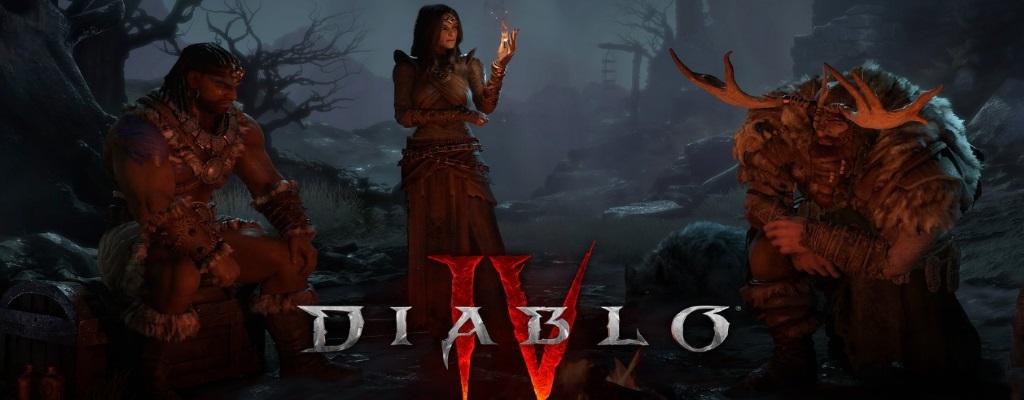 Die ersten Twitch-Streams zu Diablo 4 laufen – Seht hier neues Gameplay