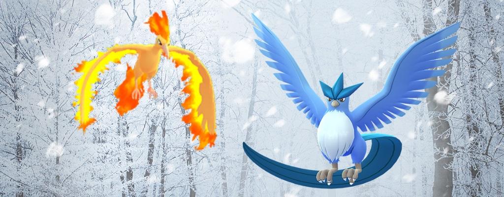 Pokémon GO: Neuer Forschungsdurchbruch bringt 5 Legendäre – Welches lohnt?