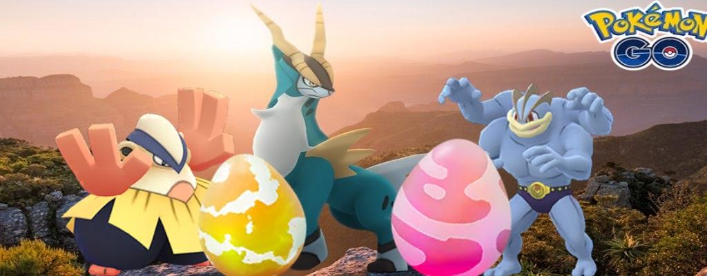 Pokémon GO: Neue Raid-Bosse im November 2019 – Welche lohnen sich?