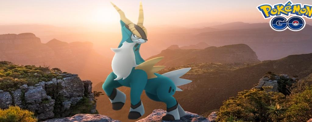 Kobalium kommt zu Pokémon GO – Alle Infos zum neuen Raid-Boss
