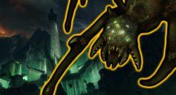 Minas Morgul Addon Herr der Ringe Online