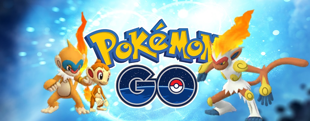 Pokémon GO: Panferno lernt am Community Day Lohekanonade – Wie stark wird es?