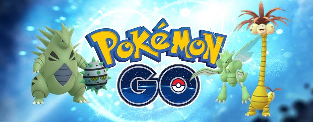 Neue Raid-Bosse in Pokémon GO bringen gleich 16 Monster in 3er-Raids