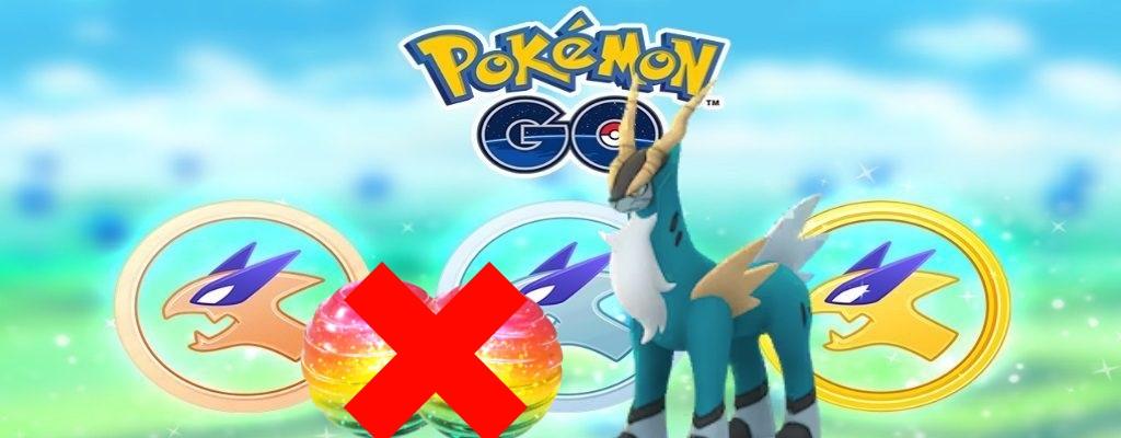 Pokémon GO reduziert Raid-Belohnungen – Verärgert hunderte Spieler