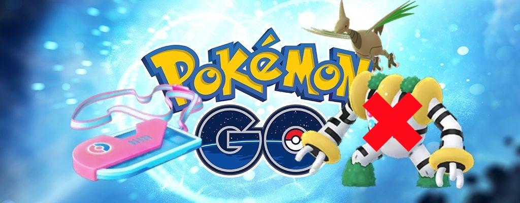 Spieler kritisieren das neue Live-Event in Pokémon GO – Zu Recht?