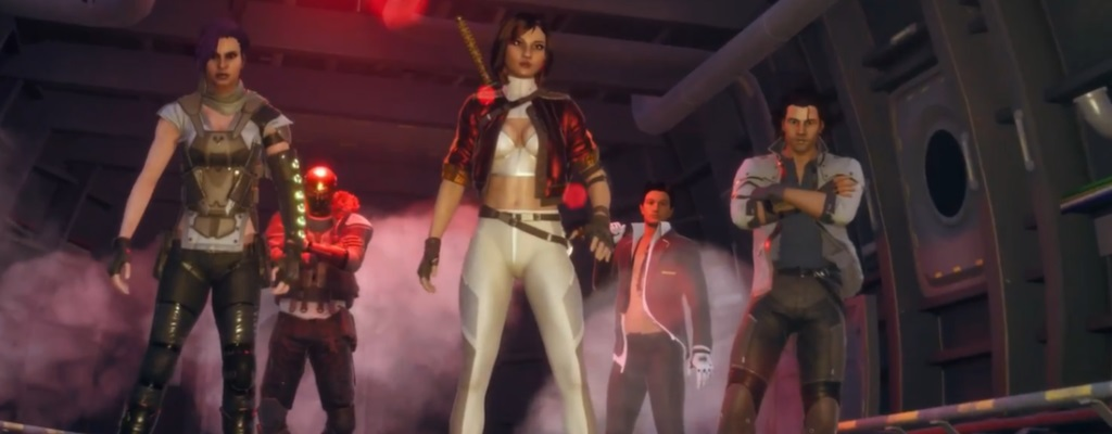 Erste Einblicke in Team-Shooter Rogue Company – Hier steht Crossplay im Mittelpunkt