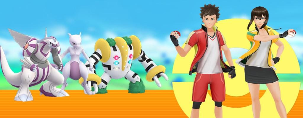 Diese 5 Monster machen in Pokémon GO den meisten Schaden