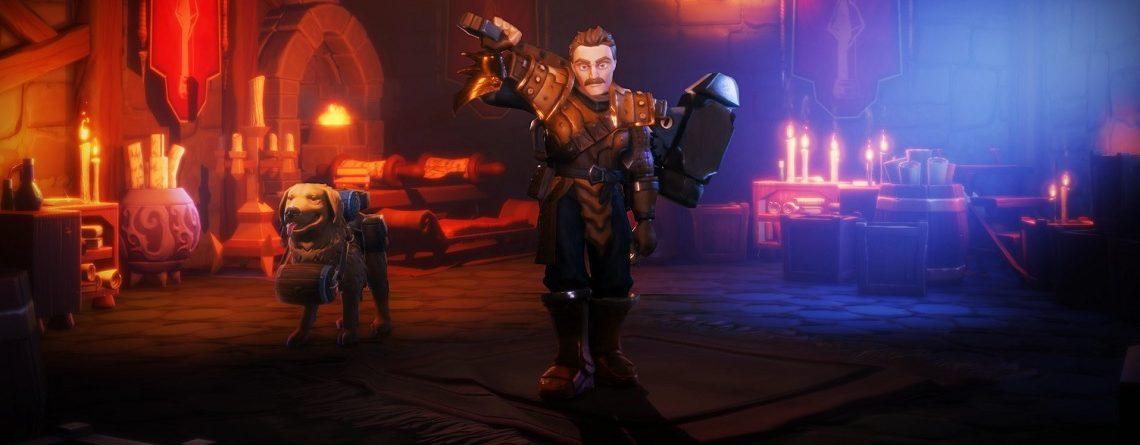 MMORPG Torchlight Frontiers erscheint nicht 2019, aber wohl vor Diablo 4 und PoE2
