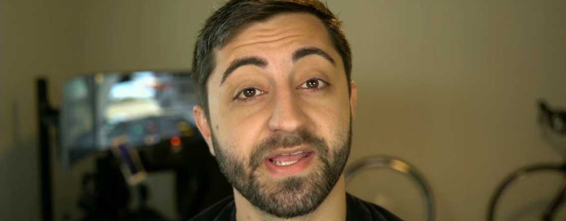 """Twitch-Streamer streamt 19 Stunden pro Tag, sagt selbst: """"Das ist nicht gesund"""""""
