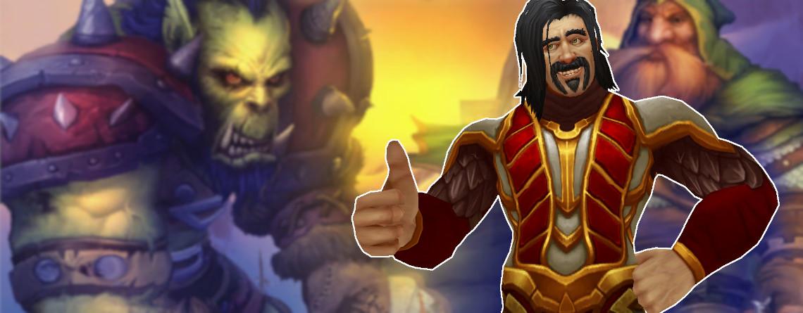 WoW Classic: Blizzard gibt nach – Große Änderungen am Alteractal kommen