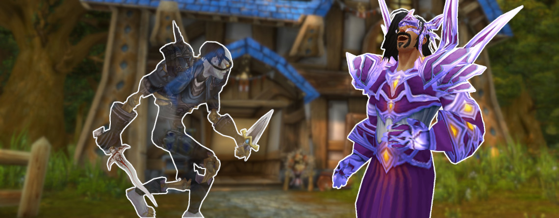 WoW Classic: PvP wird durch Addon ruiniert, Spieler fordern Verbot von Blizzard